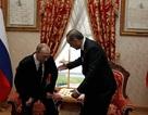 Lý do Tổng thống Thổ Nhĩ Kỳ mời ông Putin tới nhà hàng hải sản