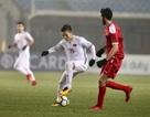 """""""Olympic Việt Nam đừng để bị cuốn theo lối chơi của Syria"""""""
