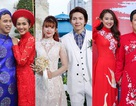 """Những sao Việt """"làm khó"""" truyền thông khi cưới hỏi"""