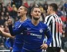 """Newcastle 1-2 Chelsea: Pha """"đốt đền"""" tai hại"""
