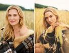 Kate Winslet lần đầu đồng ý mở cửa nhà riêng