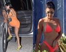 Kourtney Kardashian trẻ đẹp hút hồn