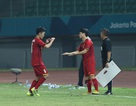 Olympic Việt Nam đấu Syria, thầy Park cho Công Phượng, Xuân Trường dự bị?