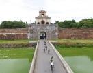 Xem video flycam hấp dẫn ở giải đua xe đạp ngắm cố đô Huế