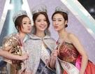 Hoa hậu Hồng Kong 2018 được khen vì sở hữu vẻ đẹp tự nhiên