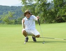Golfer Lee Sang Ho vô địch giải Bamboo Airways Golf Tournament 2018