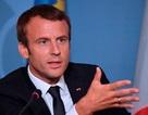 Tổng thống Macron cảnh báo liên quân Mỹ - Anh - Pháp có thể tấn công Syria