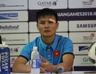 """Quang Hải: """"Hành trình của Olympic Việt Nam chưa dừng lại ở Asiad"""""""
