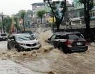 Làm thế nào để an toàn khi lái xe mùa mưa?