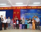 Chung tay vì cộng đồng - bảo vệ sức khỏe Việt