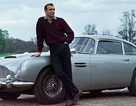 Aston Martinhồi sinh chiếc xe huyền thoại của James Bond
