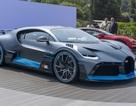 """Bugatti Divo - Chưa ra """"sạp"""" đã cháy hàng"""