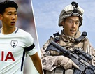 Báo Anh lo ngại Son Heung Min phải đi nghĩa vụ quân sự khi đối đầu với Việt Nam