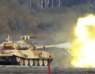 Nga hé lộ về cuộc tập trận lớn nhất gần 4 thập niên