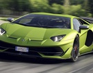 Lamborghini Aventador LP 770-4 SVJ - Mở màn bằng kỷ lục tốc độ