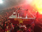 """Olympic Việt Nam: """"Tôi đã biết vì sao họ làm nên điều kì diệu"""""""