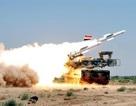 """Lá chắn tên lửa Syria """"báo động cao nhất"""" đề phòng Mỹ bất ngờ tấn công"""