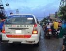 Taxi truyền thống không muốn có hợp đồng điện tử