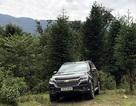 Chevrolet Trailblazer - Dành cho khách hàng thông thái