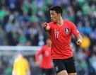 Bốn ngôi sao của Olympic Hàn Quốc khiến Việt Nam dè chừng