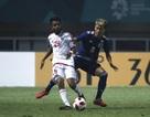 Olympic Nhật Bản 1-0 Olympic UAE: Chiến thắng xứng đáng