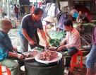 Gia đình thủ môn Bùi Tiến Dũng mổ trâu chuẩn bị cổ vũ Olympic Việt Nam