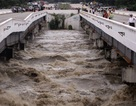Vỡ đập ở Myanmar, 100 ngôi làng ngập trong nước lũ