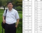 Cách đánh vần lạ: Chủ tịch hội đồng thẩm định quốc gia về tiếng Việt lên tiếng