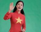 Thu Phương, Lam Trường, Nguyên Khang tin Olympic Việt Nam thắng Olympic Hàn Quốc
