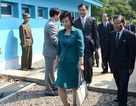 Báo Mỹ: Washington phật lòng vì Triều Tiên, Nhật Bản bí mật đàm phán