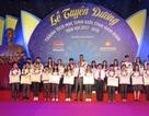 Nam Định: Tuyên dương hơn 2.700 học sinh giỏi năm học 2017 - 2018