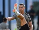C.Ronaldo quyết cạn tình với Real Madrid