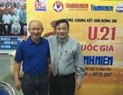 Cuộc đua ghế Chủ tịch VFF: Thêm ông Nguyễn Công Khế rút lui