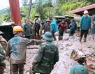Mưa lũ ở Lai Châu làm 6 người chết, 5 người mất tích