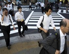 Nhật Bản đề xuất nghỉ sáng thứ 2 đối phó tình trạng chết vì kiệt sức