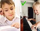 3 giai đoạn phát triển quan trọng trong cuộc đời một bé trai
