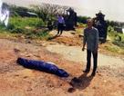 Sát hại vợ rồi đốt xác phi tang tại nghĩa trang