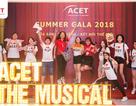 Tỏa sáng những tài năng trẻ tại lễ hội âm nhạc Summer Gala 2018