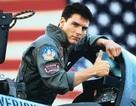 """Tom Cruise trở lại làm """"phi công siêu đẳng"""" trong """"Top Gun 2"""""""