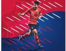 Báo Anh và Tottenham chúc mừng Son Heung Min sau chiến thắng Việt Nam