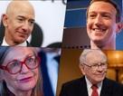 Các tỷ phú thế giới kiếm được bao nhiêu tiền mỗi giờ?