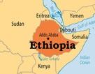 Rơi trực thăng quân sự Ethiopia, toàn bộ 18 người thiệt mạng