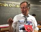 Việt Nam thiếu máu nhóm O, Trưởng đại diện Liên minh châu Âu 4 lần hiến máu