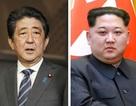 Báo Hàn Quốc: Nhật Bản và Triều Tiên có thể gặp thượng đỉnh vào tháng 11