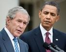 Lý do ông McCain mời 2 cựu đối thủ Obama và Bush đọc điếu văn