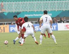 Olympic Việt Nam quyết thắng UAE trong 90 phút