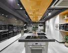 Malloca khai trương showroom về sản phẩm, giải pháp và thiết bị nhà bếp cao cấp