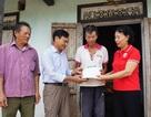 Bạn đọc giúp gia đình ông Lưu Ngọc Tường hơn 87 triệu đồng