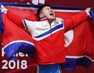 Sự cởi mở hiếm thấy của các vận động viên Triều Tiên tại ASIAD