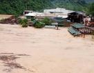 Bác thông tin vỡ đập thủy điện Trung Sơn
